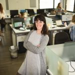 Female Software Engineers: It's Time to Close the Gender Gap